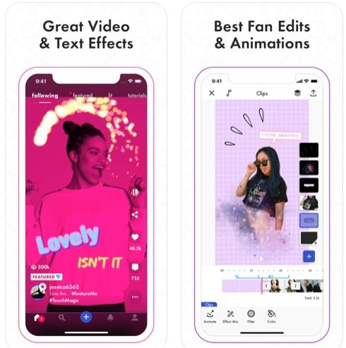 Funimate App Video Music Editor Download